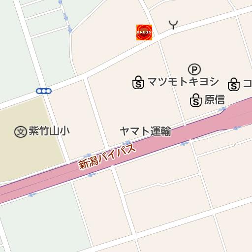 紫竹 山 原信